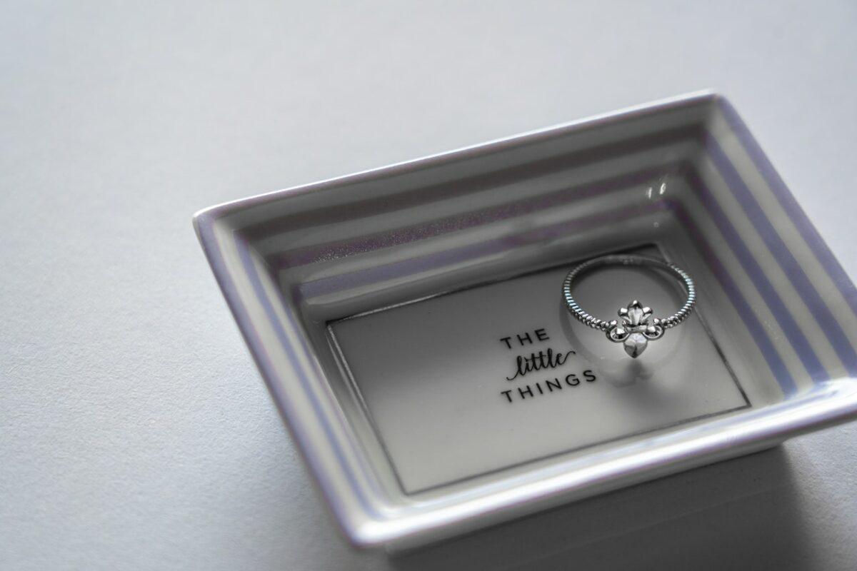 jewelry tray