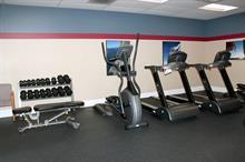 FitnessCenterShakerRun