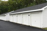 GaragesWoodlands